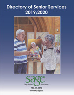 Directory of Seniors Services - Sage