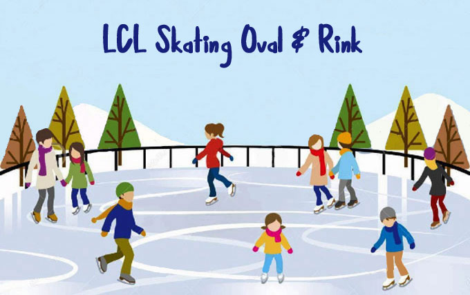 Lendrum Community League Ice Rink information