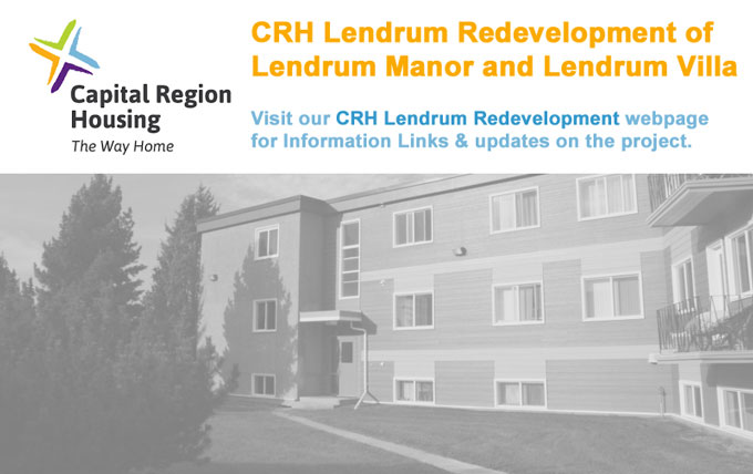 Link to Capital Region Housing Lendrum Resource Room