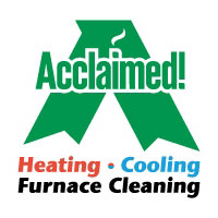 Aclaimed Heating